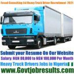 Fosad Consulting Ltd
