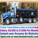 Dumoulin Trucking