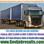 Barloworld Automotive and Logistics