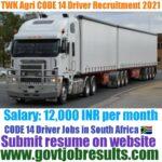 TWK Agri Piet Retief