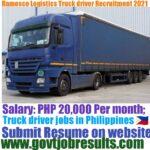 Ramosco Logistics