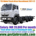 Transport Corporation India Limited