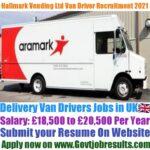 Hallmark Vending Ltd