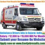 Sardar Patel Hospital