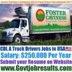 Foster Caviness Company