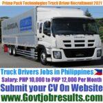Prime Pack Technologies Inc