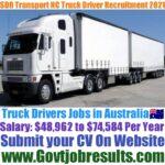 SDR Transport
