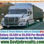 Carrion Logistics