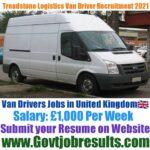 Treadstone Logistics