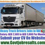 Hari Krishna Shipping and Logistics LLC