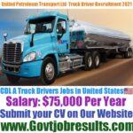 United Petroleum Transport Ltd