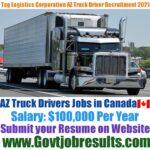 Tag Logistics Corporation