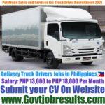 Polytrade Sales and Services Inc