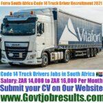 Ferro South Africa Pvt Ltd