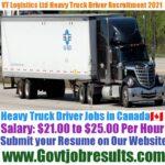 VT Logistics Ltd