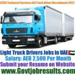 GTGC Technical Services LLC