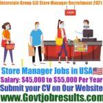 Interstate Group LLC