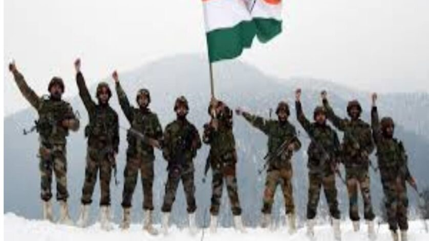 Indian army Bharti 2021-22