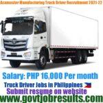 Acumaster Manufacturing Corporation