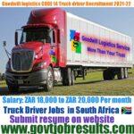 Goodwill Logistics