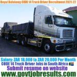 Royal Bafokeng Platinum Pvt Ltd