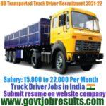 Bb Transported Pvt Ltd