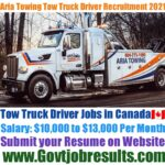 Aria Towing