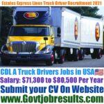 Estates Express Lines