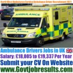 North West Ambulance Services