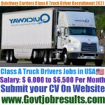 Quickway Carriers