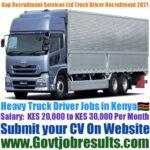 Gap Recruitment Services Ltd