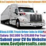 A to Z Logistics