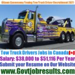 Ottawa Queensway Towing