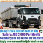 Arabian Masters of Waste LLC
