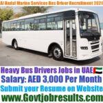 Al Hadaf Marine Services