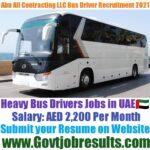 Abu Ali Contracting