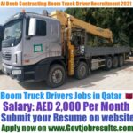 Al Deeb Contracting and Transporting