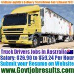 Iridium Logistics