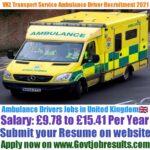 VKL Transport Services Ltd