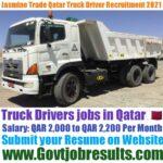 Jasmine Trade Qatar