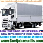 Power Technologies and System Inc
