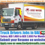 Sunstars Moving and Packaging Services