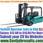 Rex Lumber LLC