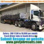 SSB Transport