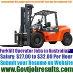 Labourpower Recruitment Services