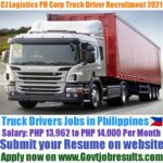 CJ Logistics PH Corp