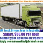 Driver Hire Australia