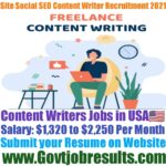 Site Social SEO