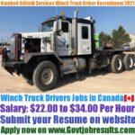 Rumbolt Oilfield Services