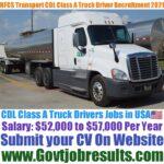 HFCS Transport